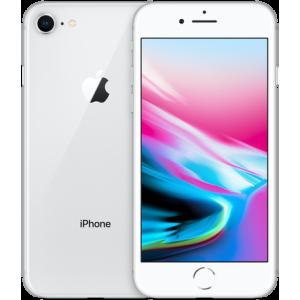 Смартфон Apple iPhone 8 128GB Silver (MX142)