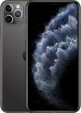 Смартфон Apple iPhone 11 Pro 64Gb Space Gray (MWC22) Б/У