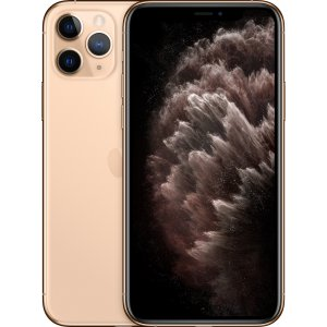 Смартфон Apple iPhone 11 Pro 64GB Gold (MWC52) Б/У