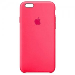 "Чехол Apple Silicone Case для iPhone 7 Plus/8 Plus ""42"" Coral"