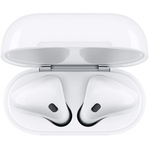 AirPods 2 with Wireless Charging Case (MRXJ2)