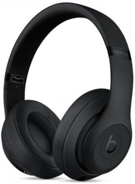 Beats Studio3 Wireless Black