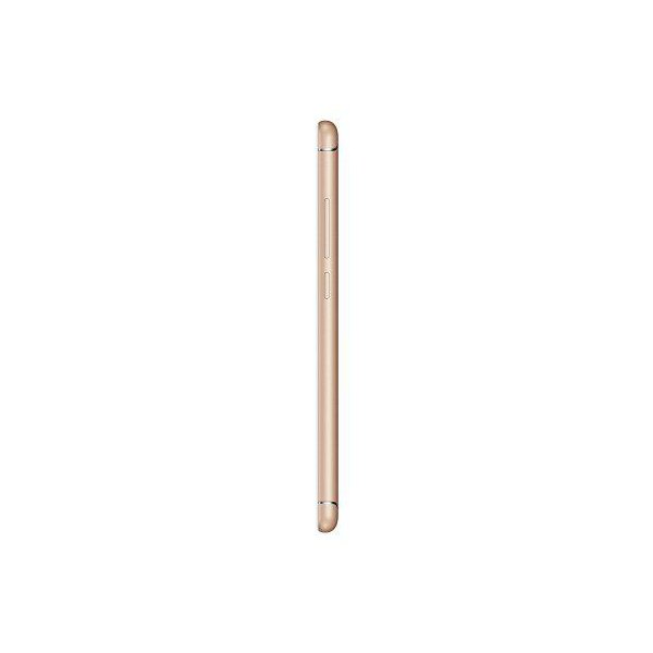 Смартфон Meizu MX6 3/32GB Gold
