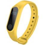 Фитнес-браслет UWatch M2 Yellow