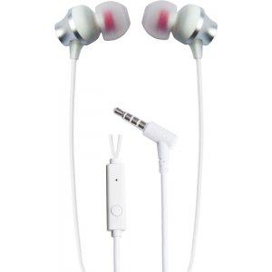 Наушники HeyDr H-99 Wired Earphones White
