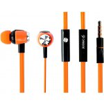 Наушники Celebrat S30 Orange