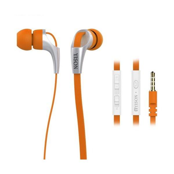 Наушники Yison CX330 Orange