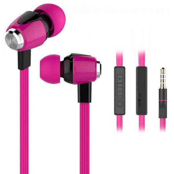 Наушники Celebrat S30 Pink