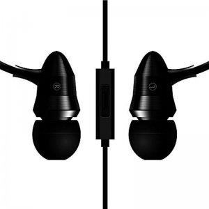 Наушники QKZ X6 Mic Black