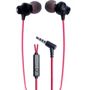 Наушники HeyDr H-99 Wired Earphones Black