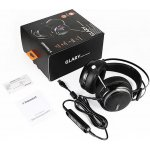 Наушники Tronsmart Glary Gaming Headset with 7.1 Virtual Sound Black