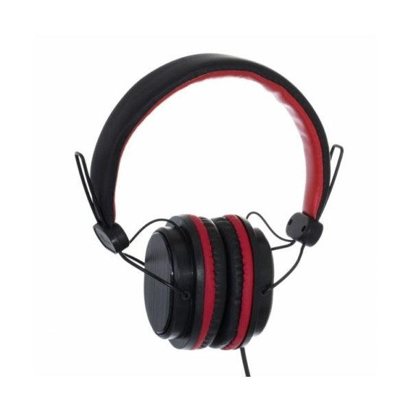 HF Sonic Sound E288 black-red