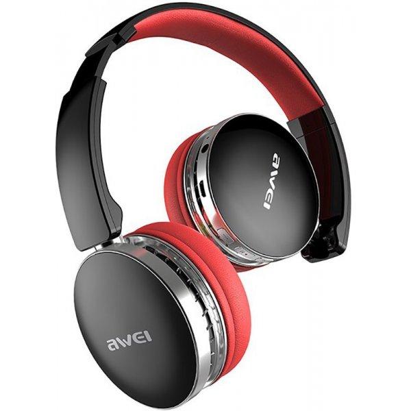 Наушники AWEI A500BL Red