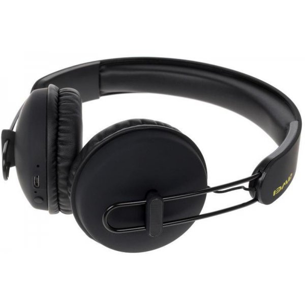 Наушники AWEI A800BL Black-Grey