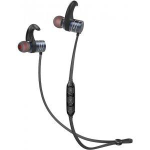 Наушники AWEI AK1 Wireless Earphones Black