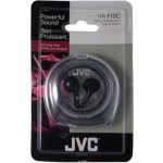 Наушники JVC HA-F10C Black