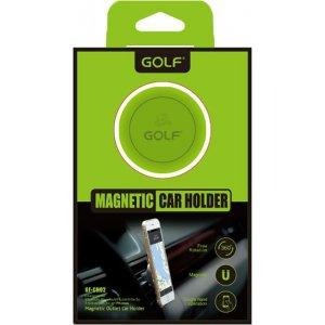 Автодержатель GOLF GF-CH02 Car Holder Black/Green