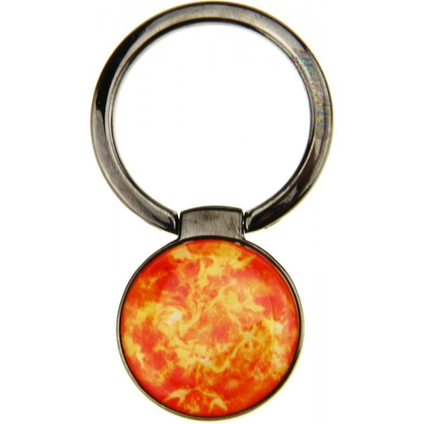 Автодержатель Rock Space Orb Series Ring Holder Sun