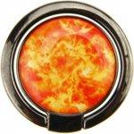 Автодержатель Rock Space Orb Series Ring Holder Sun