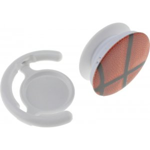 Держатель для телефона TOTO Popsocket plastic BNS-C 855 Ball (White)