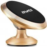 Автодержатель AWEI X6 Gold