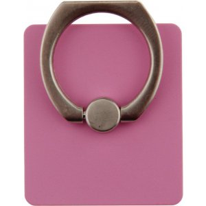 Автодержатель Ring Holder KickStand Universal Smartphone Rose Gold