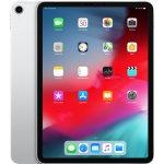 "Планшет Apple iPad Pro 11"" Wi-Fi 256GB Silver (MTXR2) 2018"