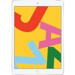 Планшет Apple iPad 10.2 Wi-Fi + Cellular 32GB Silver (MW6X2, MW6C2)