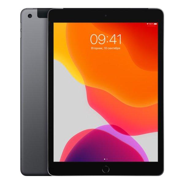 Планшет Apple Apple iPad 10.2 Wi-Fi 32Gb (2019) US Space Gray
