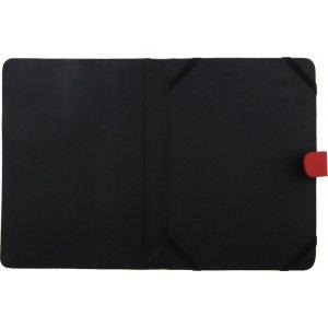 """Чехол-книжка Blackfox Чехол для планшета универсальный 10"""" красный"""