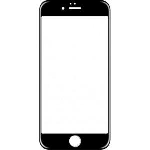 Защитное стекло TOTO 3D Full Cover Tempered Glass iPhone 6 Plus / 6s Plus Black