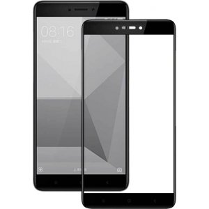Защитное стекло Mocolo 2.5D Full Cover Tempered Glass Xiaomi Redmi Note 4x Black