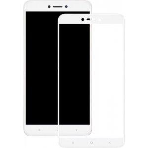 Защитное стекло Mocolo 2.5D Full Cover Tempered Glass Xiaomi Redmi Note 4x White