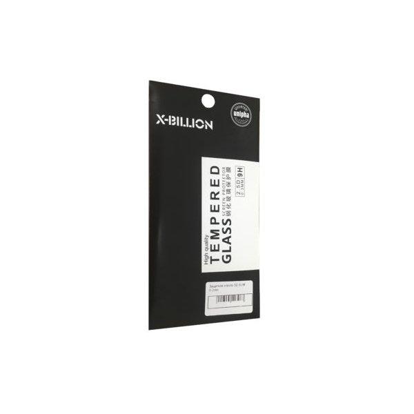 Защитное стекло 3D SLIM 0.2mm iPhone XR Black