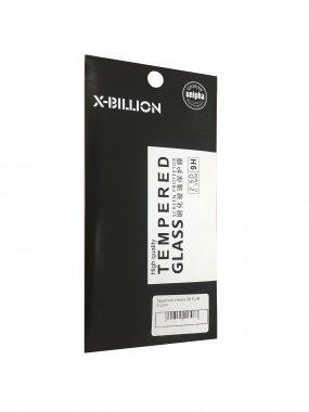 Защитное стекло 3D SLIM 0.2mm iPhone XS Max Black