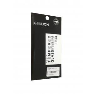 Защитное стекло 3D SLIM 0.2mm Huawei P20 Black