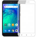 Защитное стекло Mocolo 2.5D Full Cover Tempered Glass Xiaomi Redmi Go White