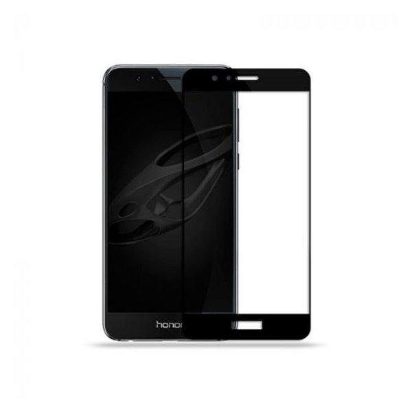 Защитное стекло Full Screen 3D для Huawei Honor V9 Black (9H63729)