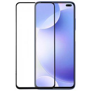 Защитное стекло TOTO 5D Full Cover Tempered Glass Xiaomi Redmi K30/K30 5G Black