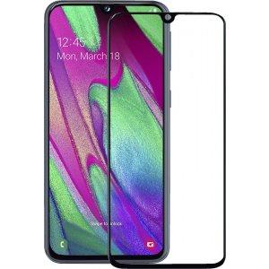 Защитное стекло Mocolo Full Glue Tempered Glass Samsung Galaxy A40/M40 Black