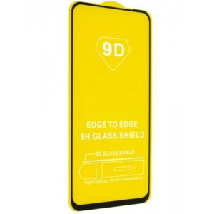Защитное стекло 3D SHIELD Xiaomi Redmi K30 Black