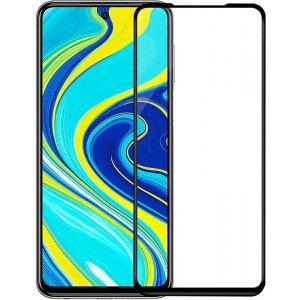 Защитное стекло TOTO 9D Ceramics Pmma Glass Xiaomi Redmi Note 9 Pro/Note 9S/Note Pro Max Black