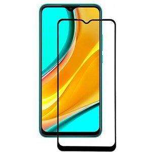 Защитное стекло TOTO 9D Ceramics Pmma Glass Xiaomi Redmi 9A/9C Black