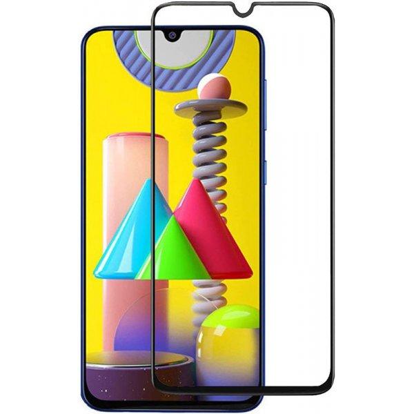 Защитное стекло TOTO 9D Ceramics Pmma Glass Samsung Galaxy F41 Black