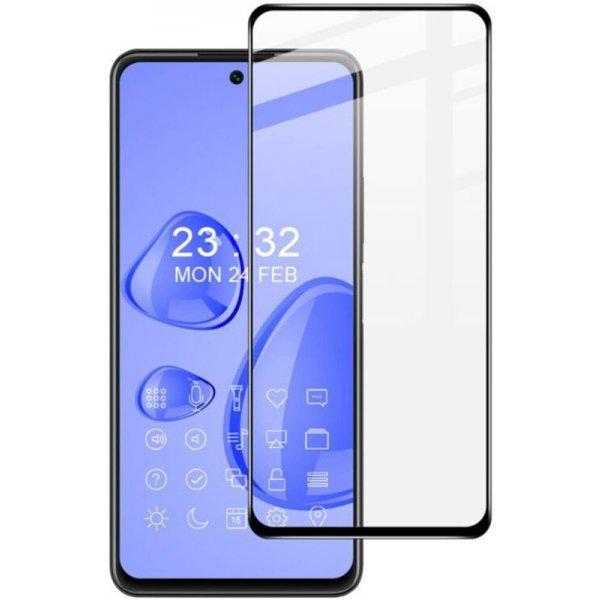Защитное стекло TOTO 9D Ceramics Pmma Glass Huawei P smart 2021 Black