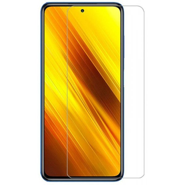 Защитное стекло TOTO Hardness Tempered Glass 0.33mm 2.5D 9H Xiaomi Poco X3