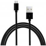 Кабель TOTO TKH-56 USB cable microUSB 1m Black