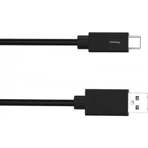 Кабель Tronsmart CC04P Type-C Cable 1m Pack (2pcs) Black&White
