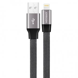 Joyroom S-M340 Magic Series Lightning USB Cable (0.5m) —Silver