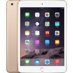 Планшет Apple iPad mini 4 Wi-Fi 128GB Gold (MK9Q2)